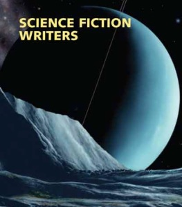 Science Fiction Writiner Wanted